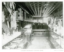 Image of Anderson's Store, Interior - Photograph