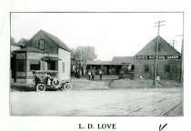 Image of Love's Machine Shop - Photograph