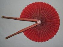 Image of Fan, Hand - Hand Held Fan