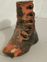 Image of Child's Shoe