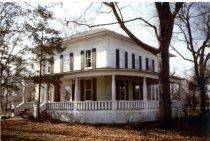 Image of Chauncey Ellwood House - Photograph
