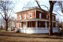 Image of Chauncey Ellwood House, 1987 - Photograph