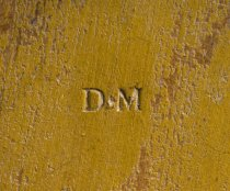 "Image of ""D.M."" for David Meacham"