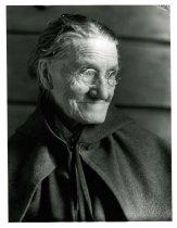 Image of Sister Sarah smiles