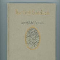 Image of Personal Diary of Ruth Myhre 1918