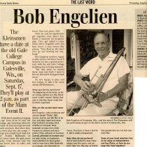 Image of Bob Engelien