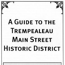 Image of Village of Trempealeau Historical Guide