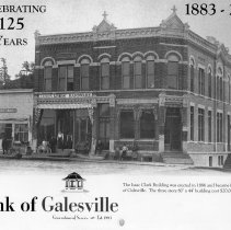 Image of Galesville Business Calenders