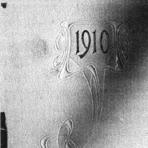 Image of Gale College 1910: Program - Musical