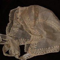 Image of W.1983.30.5 - Bonnet