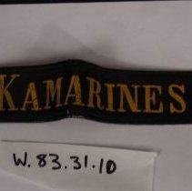 Image of Kamarines hatband