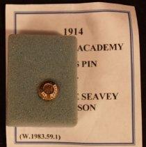 Image of W.1983.59.1 - Pin