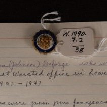 Image of W.1990.7.2 - Pin