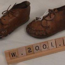 Image of W.2001.6 - Shoe