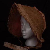 Image of W.2005.37a - Bonnet