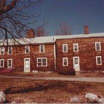 Image of Hildreth farmhouse at 58 Hildreth St.