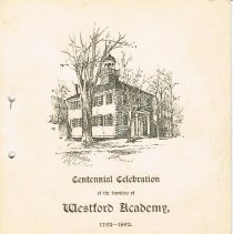 Image of W.1983.50.13 - Pamphlet