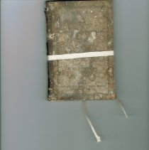 Image of W.1999.26.1a - Book