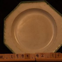 Image of W.1999.42.1f - Plate