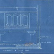 Image of Bathroom blueprint 4th 1/4