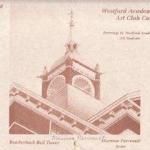 Image of 1998 WA Art Club Claendar