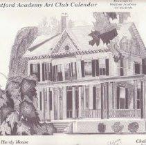 Image of 2002 WA Art Club Calendar
