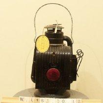 Image of W.1983.30.12 - Lantern