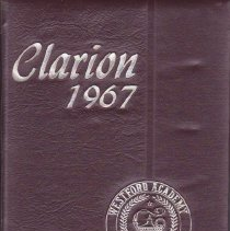 Image of W.2002.98.1 - Yearbook