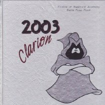 Image of W.2003.75 - Yearbook