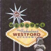 Image of W.2005.94 - Yearbook