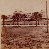 Image of Continental Hotel - Atlantic Beach, Florida  Continental Hotel