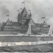 Image of Murry Hall Hotel