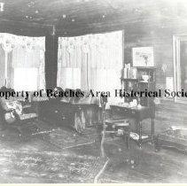 Image of Interior of Bonnie Dune Lodge