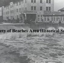 Image of Storm at Atlantic Beach
