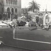 Image of Veteran's Day Parade