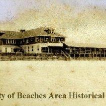Image of Atlantic Beach Hotel, 1919