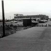 Image of Boardwalk looking north