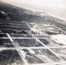 Image of Aerial Pablo Beach South