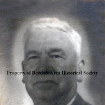 Image of Portrait of James G. Gonzales - Jacksonville Beach, Florida  Portrait of James G. Gonzales