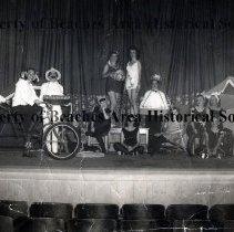 Image of Junior Women Club Follies