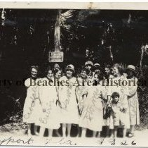 Image of Ladies outing