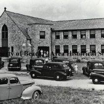 Image of Beach United Methodist Church