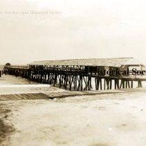 Image of Atlantic Beach Hotel Pier