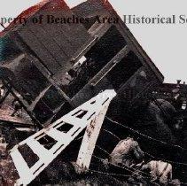 Image of Buckman & Pritchard wreck