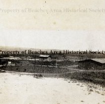 Image of Buckmand-Pritchard Sand Plant