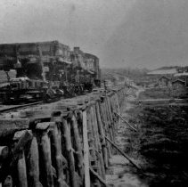 Image of Buckman-Pritchard Railroad