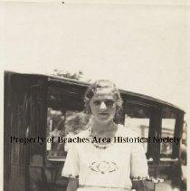 Image of Mrs. Howard L. Monroe