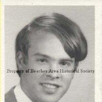 Image of Portrait of John Dickinson - John Dickinson -- Portrait