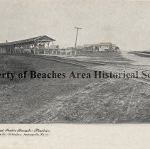 Image of The Depot at Pablo Beach, Florida - The Depot at Pablo Beach, Florida
