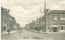 Image of Main St. (Caroline St.)